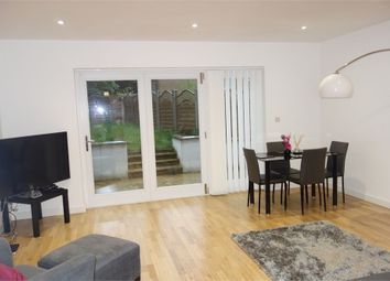 Thumbnail 3 bed semi-detached house to rent in Manor Road, London