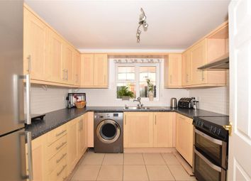 Thumbnail 4 bed detached house for sale in Bryony Drive, Kingsnorth, Ashford, Kent