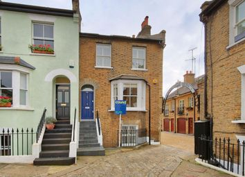 Thumbnail 4 bed terraced house for sale in Tonsley Road, Wandsworth