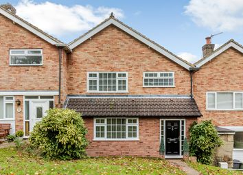 Thumbnail 3 bed terraced house for sale in St. Marys Green, Westerham, London