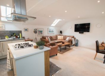 Thumbnail 2 bed flat for sale in Woldhurst Court, Runcton, Chichester