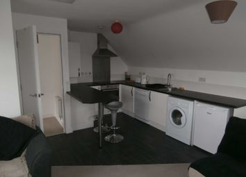 Thumbnail 1 bed flat to rent in Spring Gardens, Longcar Lane, Barnsley