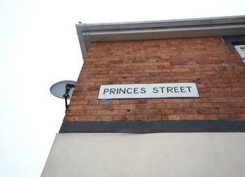 Thumbnail 2 bed terraced house to rent in Princes Street, Kettering