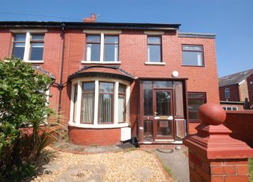 Thumbnail 3 bed semi-detached house for sale in Jesmond Avenue, Blackpool
