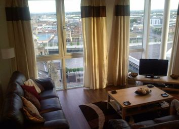 Thumbnail 2 bed flat to rent in Oswald Street, Glasgow