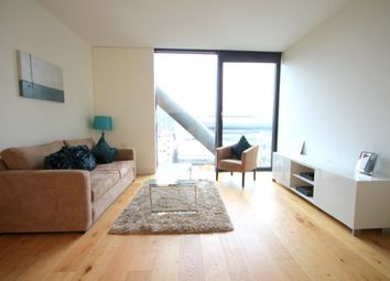 Thumbnail 1 bed flat to rent in Neo Bankside, Southbank, Southwark