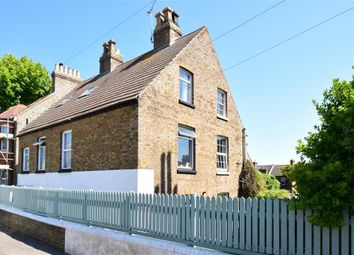 Thumbnail 3 bed semi-detached house for sale in Southwood Road, Ramsgate, Kent