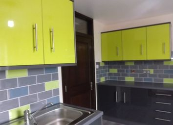 Thumbnail 1 bed flat to rent in Queen Victoria Street, Blackburn