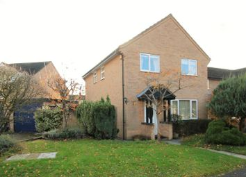 Thumbnail 4 bed detached house for sale in Partridge Way, Cirencester, Gloucestershire