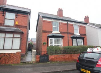 Thumbnail 2 bed semi-detached house for sale in King Edward Street, Darlaston, Wednesbury