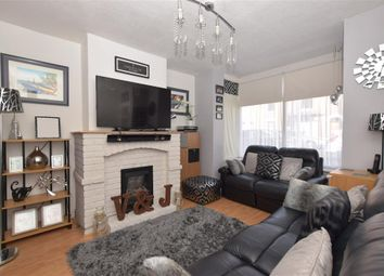 Thumbnail 2 bed terraced house for sale in Whitworth Road, Gosport, Hampshire
