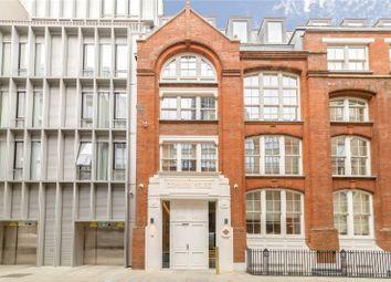 Dominion House, 59 Bartholomew Close, City Of London, London EC1A. 2 bed flat
