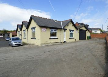 Thumbnail 4 bedroom detached bungalow for sale in Glossop Street, High Spen, Rowlands Gill, Tyne And Wear