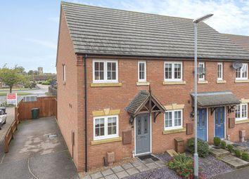 2 bed end terrace house for sale in Kings Manor, Coningsby LN4
