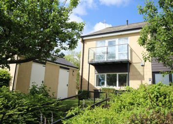 Thumbnail 2 bed flat for sale in Spring Lane, Larkhall, Bath