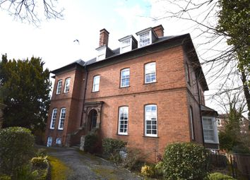 Thumbnail 1 bed flat for sale in Overton Park Road, Cheltenham, Gloucestershire