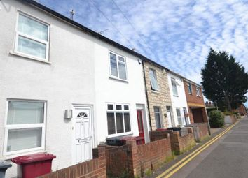 Thumbnail 2 bed terraced house to rent in Brunswick Street, Reading