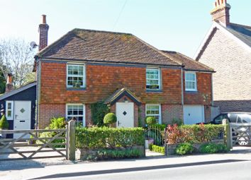 Thumbnail 4 bed property for sale in Upper Horsebridge, Hailsham