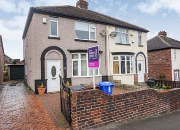 3 bed semi-detached house for sale in Goore Road, Sheffield S9
