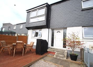 Thumbnail 3 bed semi-detached house for sale in Parksail Drive, Erskine