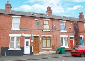 Thumbnail 4 bed terraced house to rent in Grimston Road, Radford, Nottingham