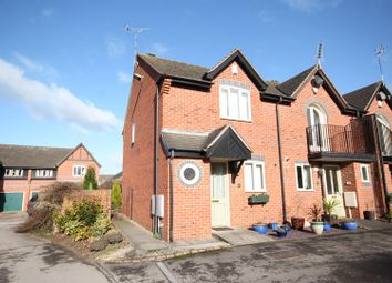 Thumbnail 2 bed semi-detached house for sale in Mickleover Mews, Mickleover, Derby
