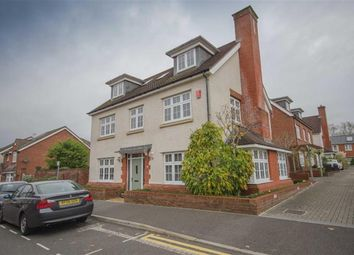 Thumbnail 6 bedroom detached house for sale in Tinding Drive, Cheswick Village, Bristol