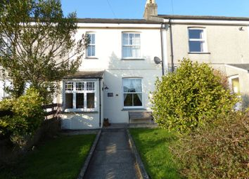 Thumbnail 3 bed terraced house for sale in Broad Park Road, Bere Alston, Yelverton