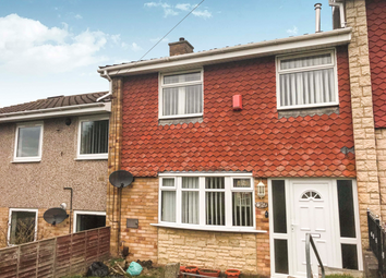 Thumbnail 3 bedroom terraced house for sale in Mardale Gardens, Gateshead