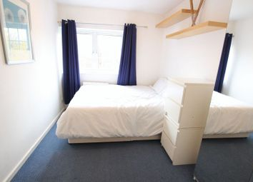 Thumbnail 6 bed shared accommodation to rent in Russia Dock Road, London