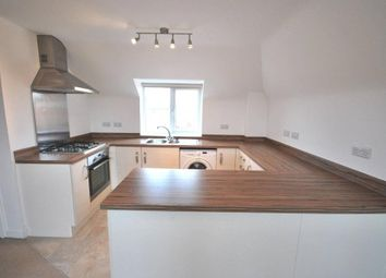 Thumbnail 2 bedroom flat to rent in Sycamore Drive, Wesham, Preston, Lancashire