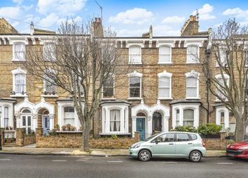 Thumbnail 1 bed flat for sale in Crossley Street, London
