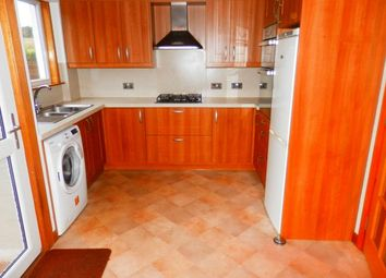 Thumbnail 3 bed terraced house to rent in Spoutwells Drive, Scone, Perth
