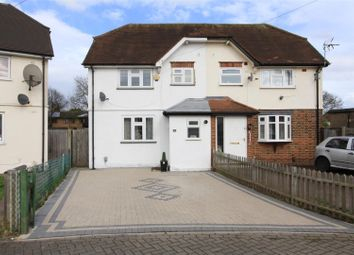 3 bed semi-detached house for sale in Haig Road, Hillingdon UB8