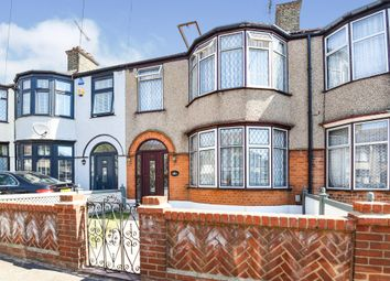 3 bed terraced house for sale in Lyndhurst Gardens, Barking IG11