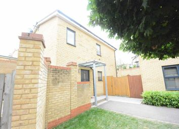 Thumbnail 3 bed detached house for sale in Brambling Close, Greenhithe, Kent