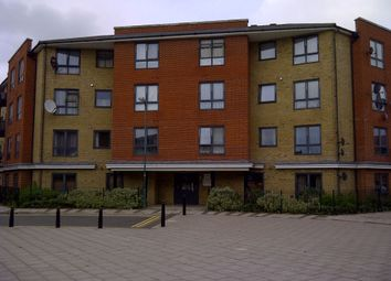 Thumbnail 1 bed property to rent in Hirst Crescent, Wembley