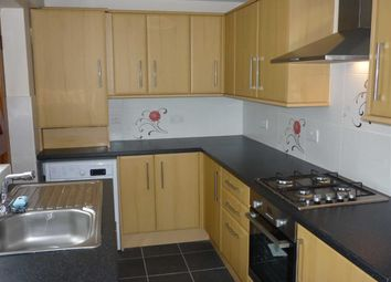 Thumbnail 3 bedroom terraced house to rent in Portland Street, Preston