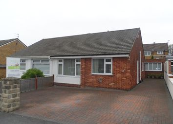 Thumbnail 2 bed bungalow to rent in Chestnut Close, Saltburn
