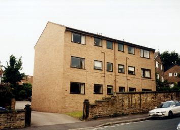 Thumbnail 2 bed triplex to rent in Clarkegrove Road, Sheffield