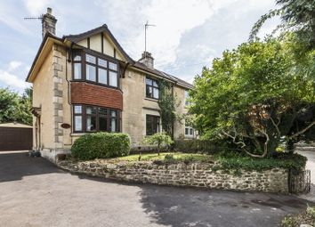 Thumbnail 5 bed semi-detached house for sale in Bloomfield Road, Bath