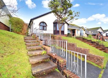 Thumbnail 3 bed detached bungalow to rent in Bodrigan Road, Looe, Cornwall