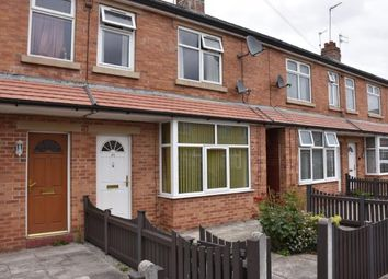 Thumbnail 3 bed terraced house for sale in Chester Close, Audley, Blackburn, Lancashire