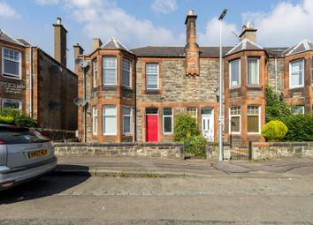Thumbnail 2 bed flat for sale in 7B Shamrock Street, Dunfermline