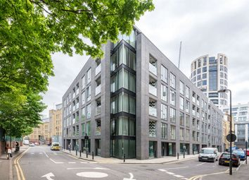 Thumbnail 2 bed flat for sale in Pegaso Building, 22 Westland Place, London
