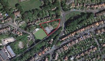Thumbnail Commercial property for sale in Elm Court, Blatchington Road, Seaford