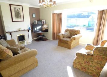 Thumbnail 3 bed detached bungalow for sale in Trinity Drive, Holme, Carnforth