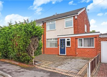 3 bed semi-detached house for sale in Queensway, Shevington, Wigan WN6