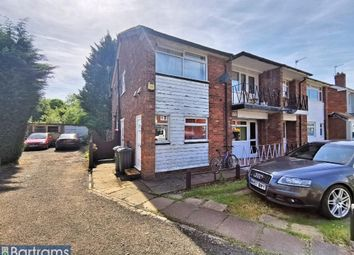 Thumbnail 2 bed flat for sale in Manorford Avenue, West Bromwich