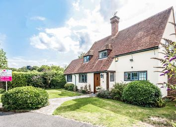3 bed detached house for sale in Kingsholme Close, East Hagbourne, Didcot OX11